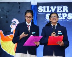 Silver Steps Competition 2019 - 2020