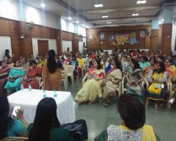 Workshop on Women Empowerment and Legal Literacy