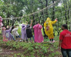 Std IV Field Trip - Magic Forest and Adventure Park